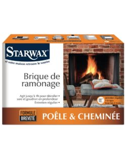 brique de ramonage