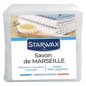 Savon de marseille Starwax