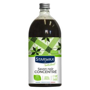 Savon noir concentré à l'huile d'olive Starwax