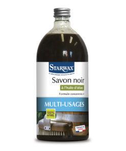 Savon noir huile d'olive starwax