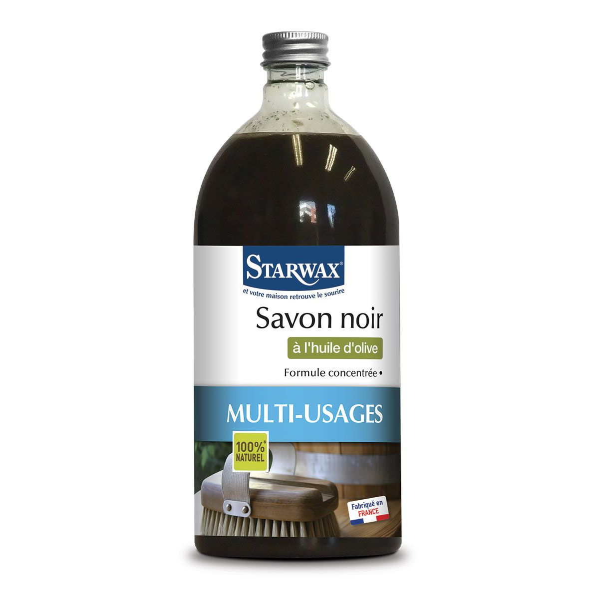 savon noir huile olive starwax