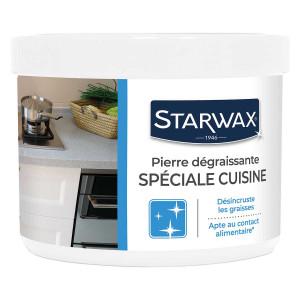 Pierre dégraissante cuisine Starwax