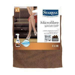 Microfibre special cuir
