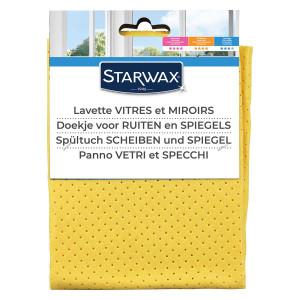 Lavette vitres et miroirs Starwax