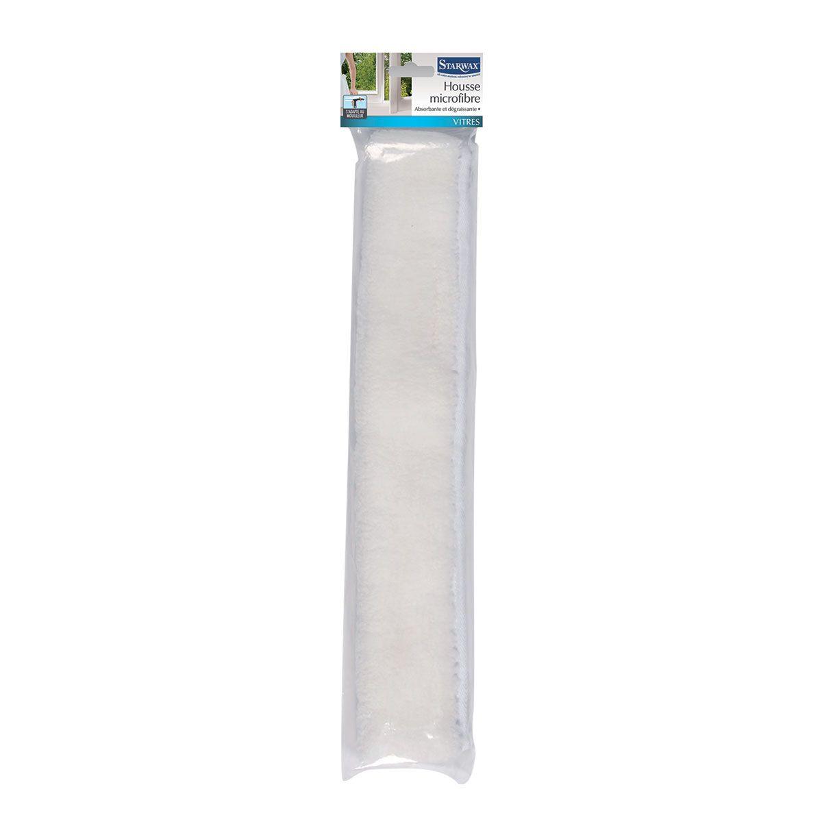Housse microfibre pour mouilleur vitres - Starwax