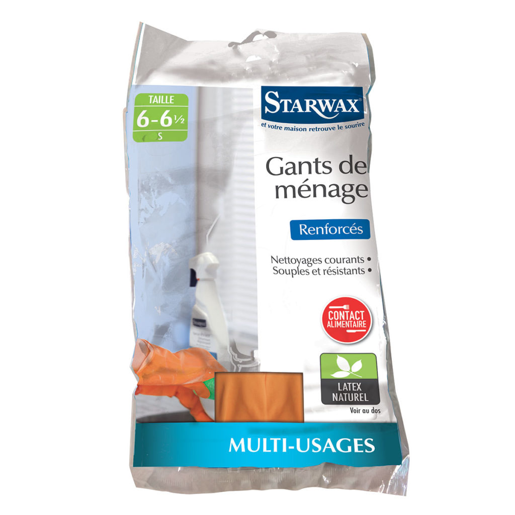 Gants De M Nage Renforc S Starwax Produits D Entretien