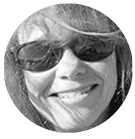 Christiane, ambassadrice Starwax de février