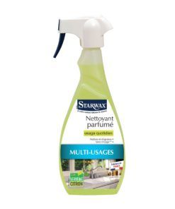 Nettoyant parfume
