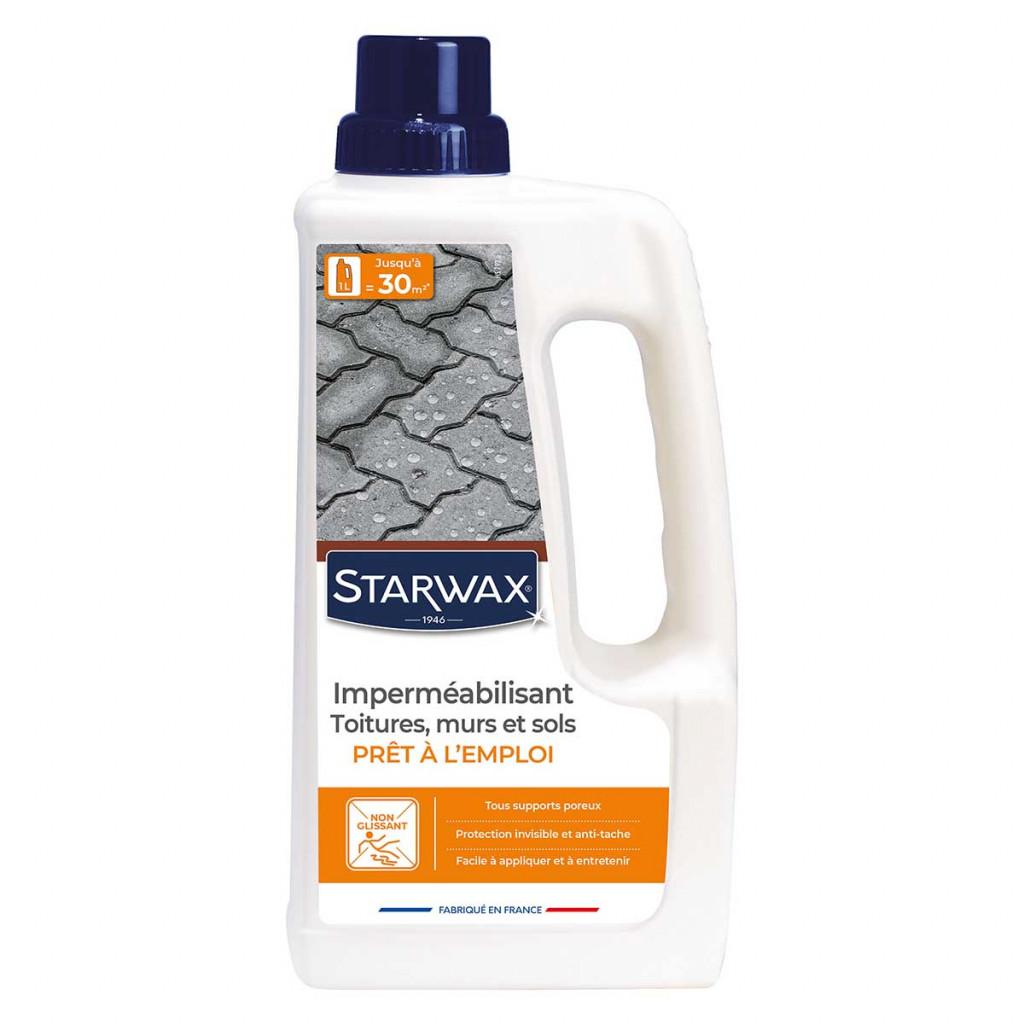 Impermeabilisant-Starwax