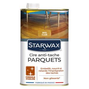 Cire anti tache Starwax