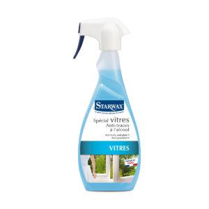 Nettoyant vitres - Starwax
