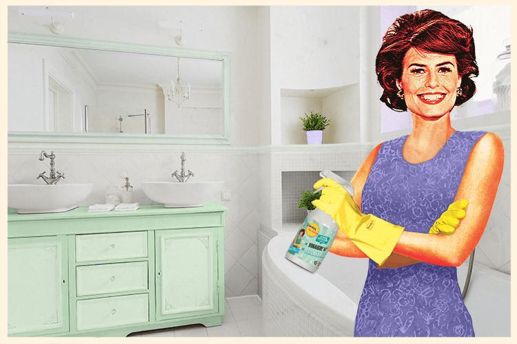 5 bonnes raisons salle de bains