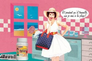 Bannière article recette tablette lave-vaisselle fabulous