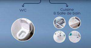 Choisir un produit déboucheur de canalisation