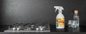 Nettoyant dégraissant cuisine