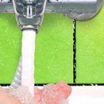 Comment éliminer la moisissure dans la salle de bain ?