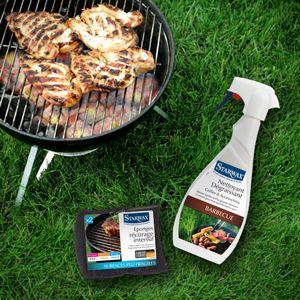 Nettoyant Dégraissant Barbecue - Starwax