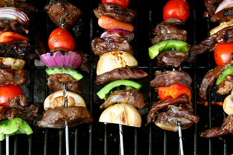 Barbecue - comment allumer rapidement - Starwax