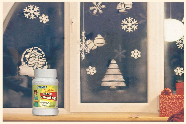 Comment Creer Une Decoration Fabuleuse A Noel Starwax