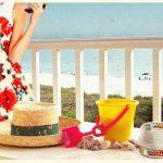 Comment nettoyer les jeux de plage en plastique ?