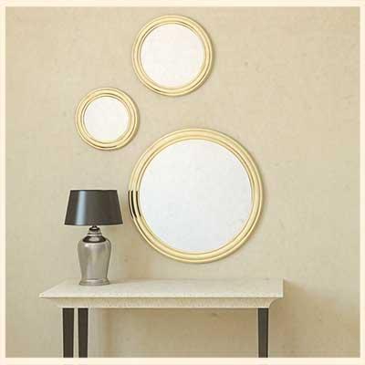 miroir accumulation
