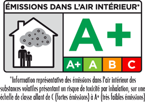 Emissions to indoor air