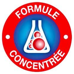 Formule concentrée
