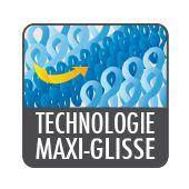 Technologie Maxi-Glisse microfibre Starwax