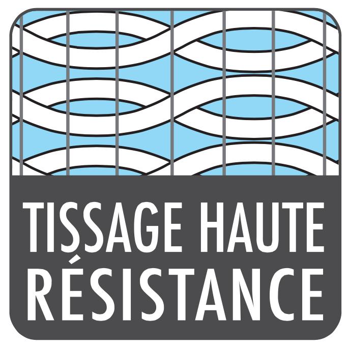 tissage haute resistance