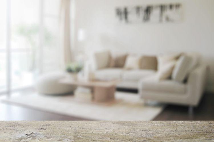 Rayures meubles - Starwax