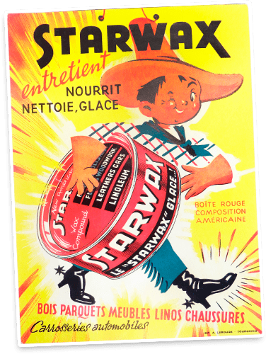 Starwax