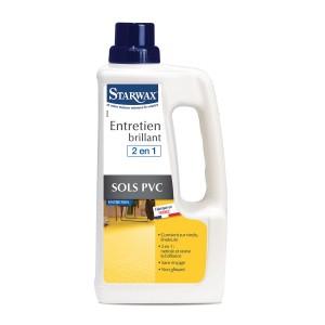 shampooing raviveur sol pvc starwax