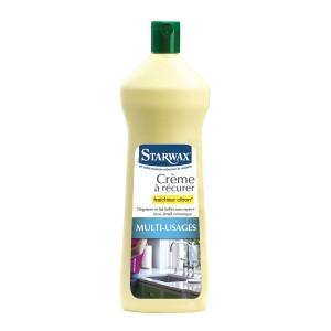 Crème à récurer - Starwax