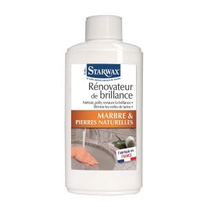 Baume embellissant pour marbre et pierres naturelles starwax produits d entretien maison - Produit pour nettoyer le marbre ...