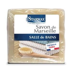 Savon de Marseille pour salle de bain - Starwax