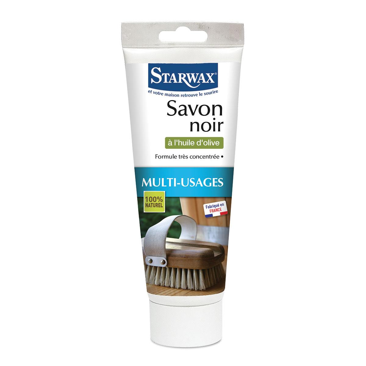 Savon noir tube - Starwax