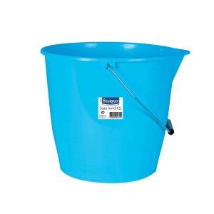 Seau rond 12 litres - Starwax
