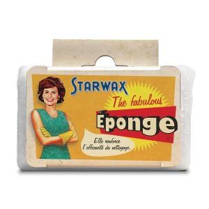 Eponge - Starwax The Fabulous