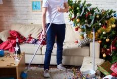 banniere article nettoyer après les fêtes