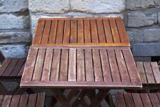 Mobilier de jardin : comment nettoyer le teck ? - Starwax