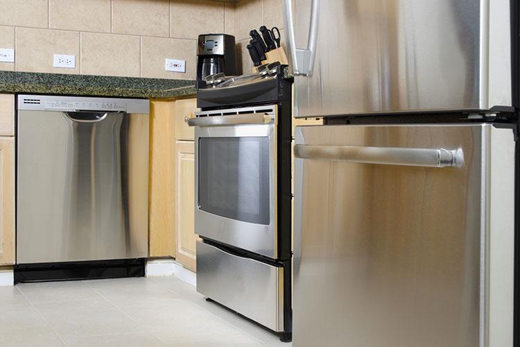 D graisser et prot ger le chrome inox alu starwax - Degraisser en cuisine ...