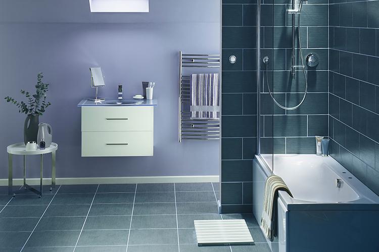 Conseils salle de bains starwax solutions d 39 entretien for Entretien salle de bain