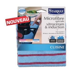 Microfibre spéciale vitro