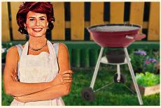 comment dégraisser un barbecue ?